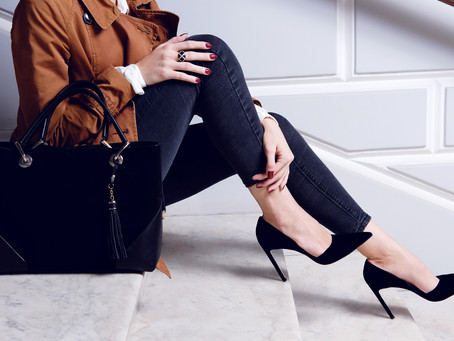 It's Time for a Chic Autumn. | Sleek and Elegant Trends for a Flawless Fall 2021