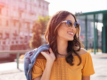 Your Guide to Affordable Fashion Sunglasses 2021 | Red Door Exchange