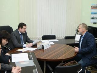 Администрация Смоленской области поможет в организации фестиваля «Звездопад».