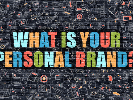 The Biggest Misconception Corporate Executives Have About #SocialBranding