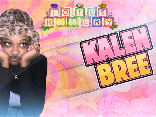 The Viral Voice: How Kalen Bree Makes a Name For Herself in the Digital Age
