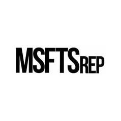MSFTSrep