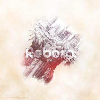 TRGC - Reborn | Cover Art