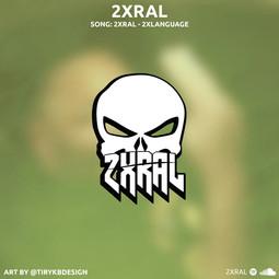 2xRAL | Logo