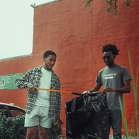 West End 2K21 CleanUp - Photos by Sirflixalot