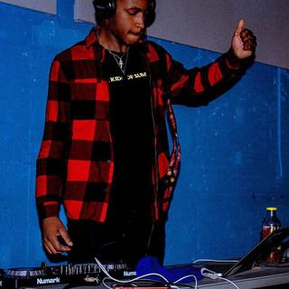 DJ Sai Tha Prophet