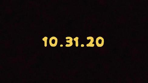 Lotus Rosery Halloween Fest Teaser