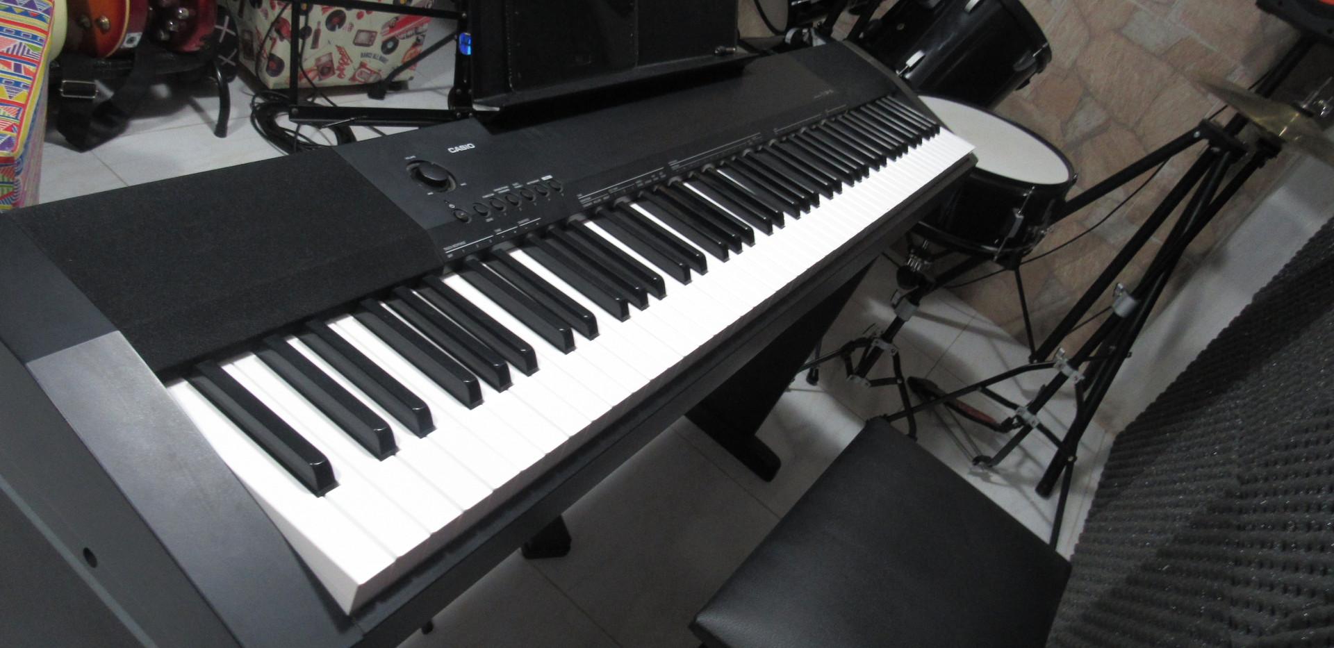 Piano Digital - Casa da Musika