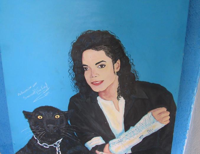 Michael Jackson - Casa da Musika.JPG