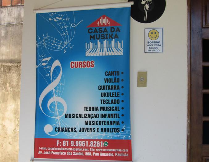 Banner - Casa da Musika.JPG