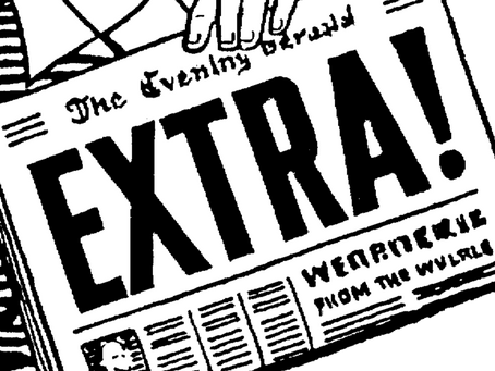 Extra, Extra...