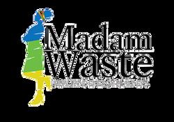 Madam Waste Logo_Transparent
