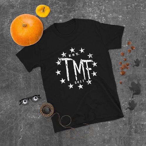TMF Short-Sleeve Unisex T-Shirt