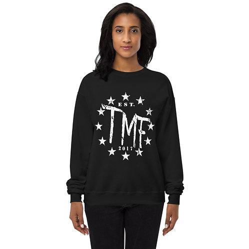 TMF Fleece Sweatshirt (Unisex)