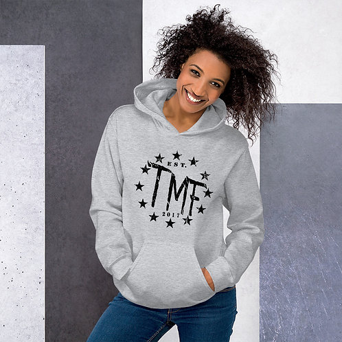 TMF Fitness/Casual Hoodie