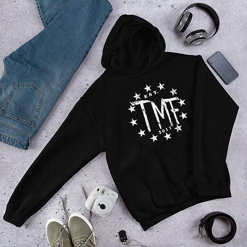 TMF Casual Hoodie (Unisex)