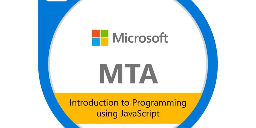MTA 98-375: HTML5 Application Development Fundamentals
