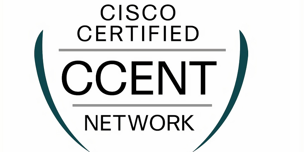 CCENT Training (Nov. 4, Nov. 11, Nov. 18) - 3 Days