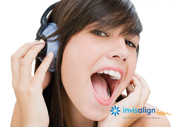 Invisalign teen : www.odontologiamiasiro.com