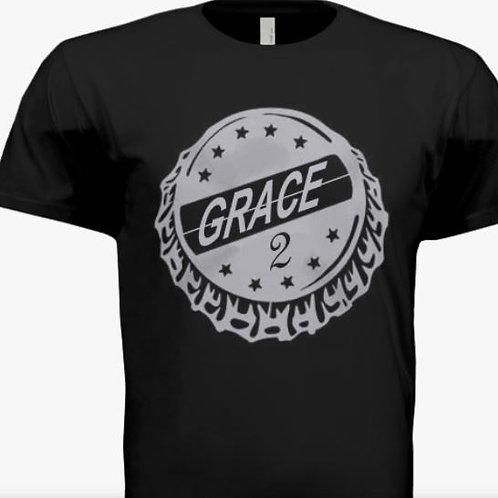 Grace, 2 Men's T-shirt