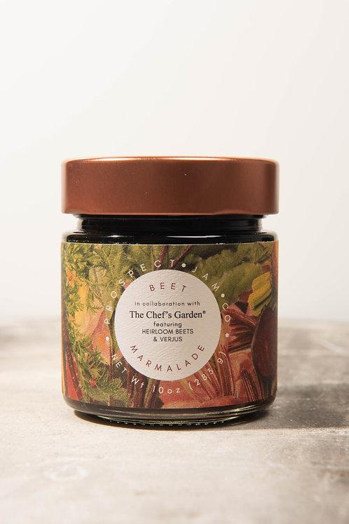 Beet Marmalade