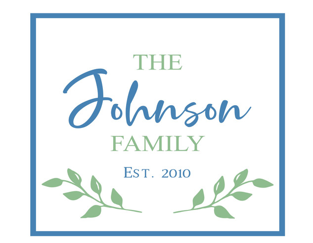 Johnson Family