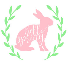 Round - Hello Spring Bunny Wreath.jpg