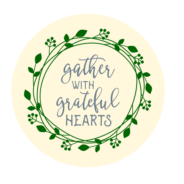 Gather With Grateful Hearts - Placemat.p