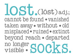 14x19 Lost Socks.jpg