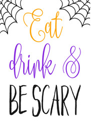 14x19 Eat Drink Be Scary.jpg