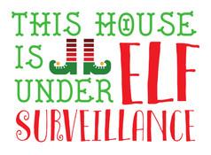 14x19 Elf Surveillance.jpg