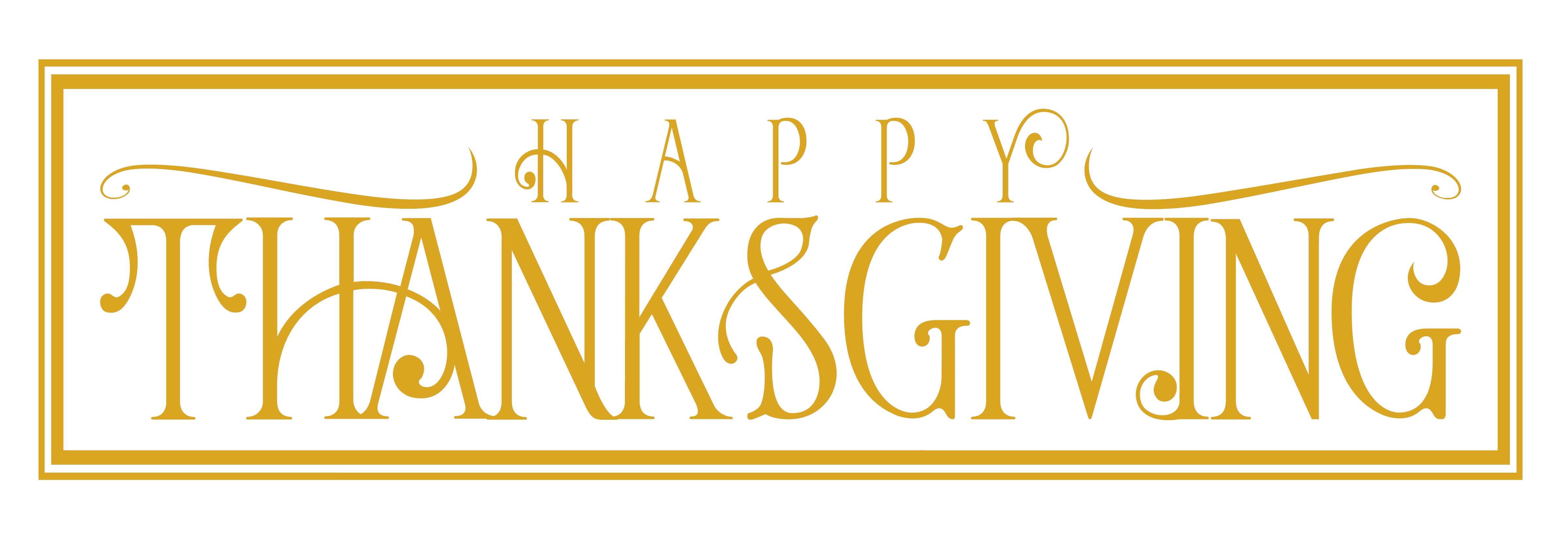 CB-Happy Thanksgiving