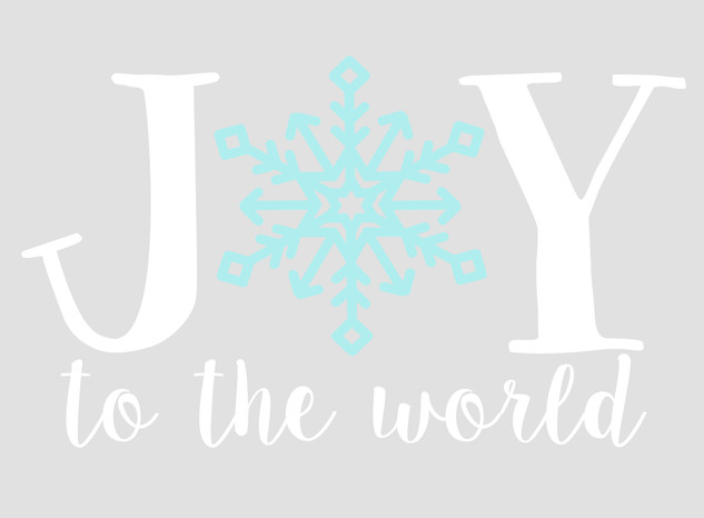 Tray - Joy To The World Snowflake.jpg