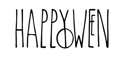 12x24 Happy Halloween Modern.jpg