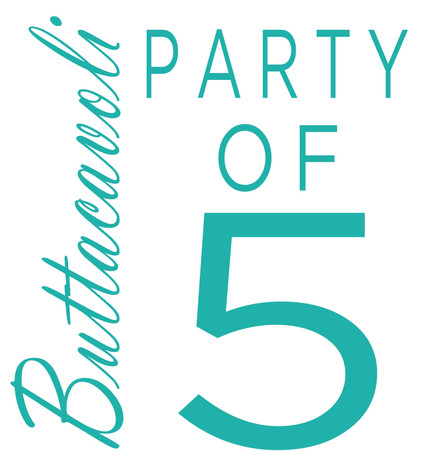 17x19 Personalized Party Of #.jpg