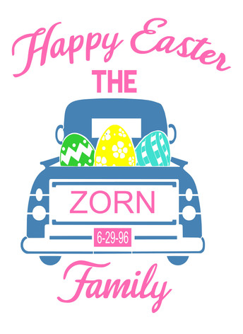 17.5x24 Personalized Egg Truck.jpg