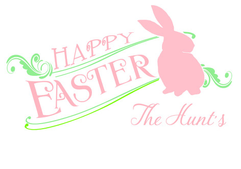 14x24 Personalized Happy Easter.jpg