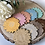 Thumbnail: Sunflower Coasters - Multipack