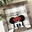Thumbnail: Mouse & Flower Peeking Frame