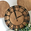 Thumbnail: 50cm 'Mouse Inspired' Wall Clock