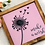 Thumbnail: Dandelion Make A Wish Solid Wood Sign
