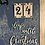 Thumbnail: Christmas Countdown / Advent Sign