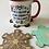 Thumbnail: Snowflake Coaster - 4 Pack