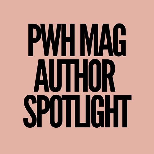 Author Spotlight Interview