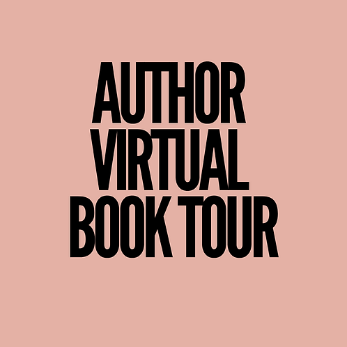Author Virtual Book Tour Interview