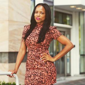 CEO Tanisha Quilter - Williams