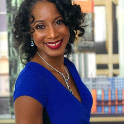 Meet Author Sharon Jones - Scaife