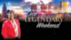 One Legendary Weekend