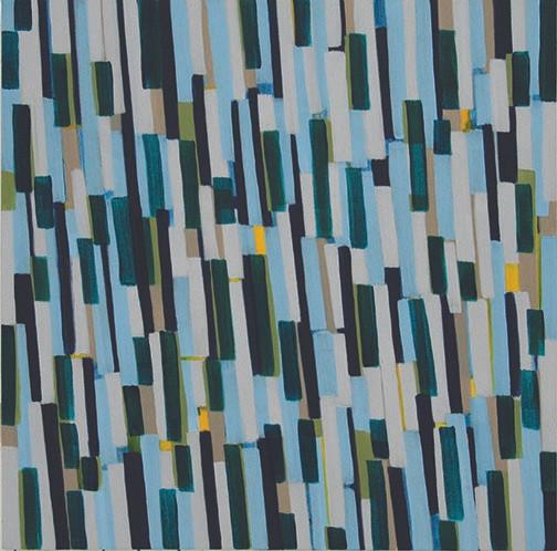 Martha Sedgwick: Where the Sea meets the Shore