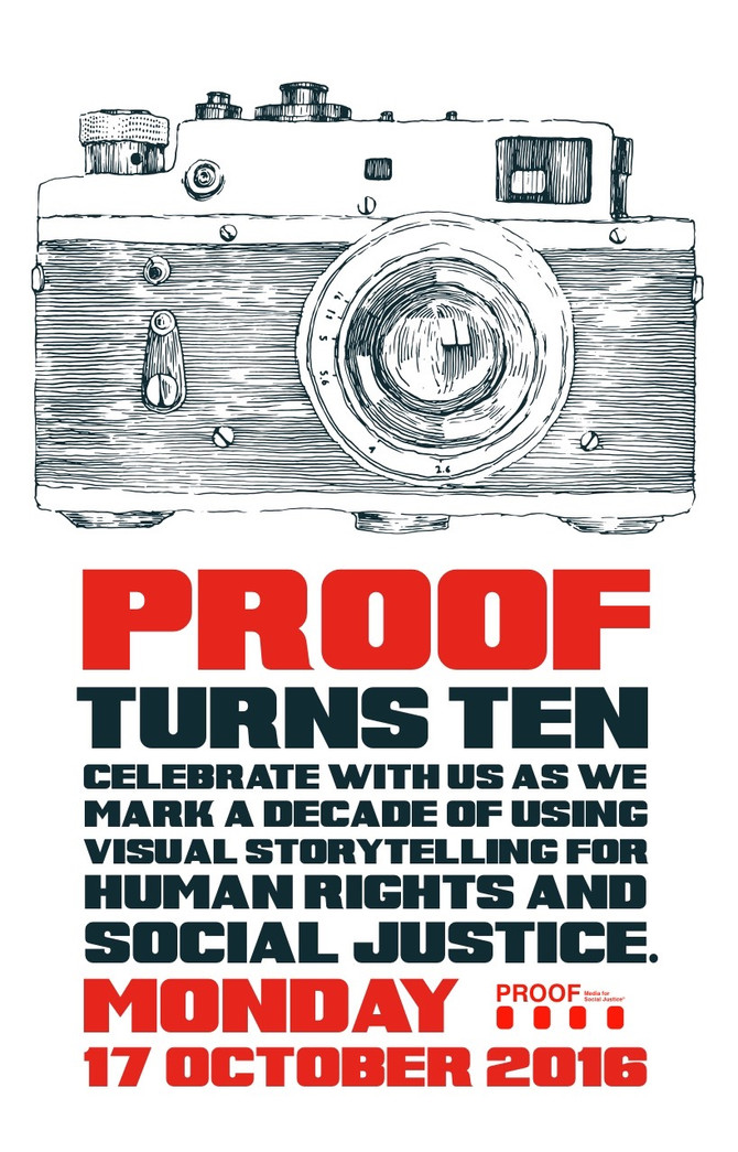 PROOF turns 10